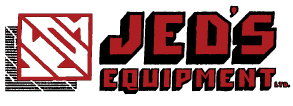 Jed's Equipment Ltd